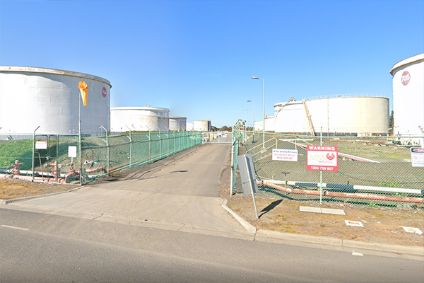 Article image for Why the closure of ExxonMobil's Altona refinery is cause for concern