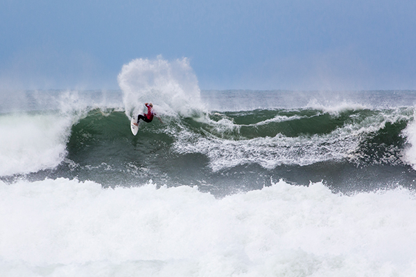 Article image for NSW pinches Rip Curl Pro from Bells Beach