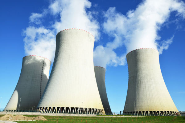 Politicians spruik nuclear myths