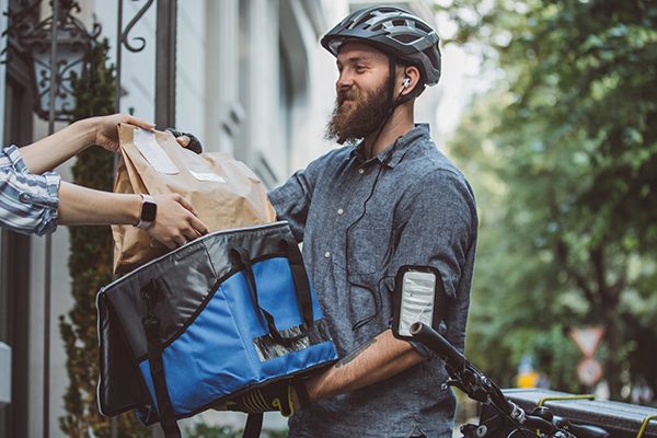 Article image for Union calls on government to regulate gig economy