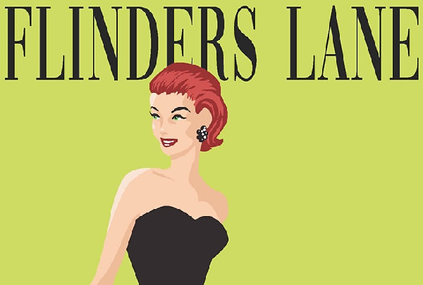 Article image for New TV series to bring Flinders Lane to life