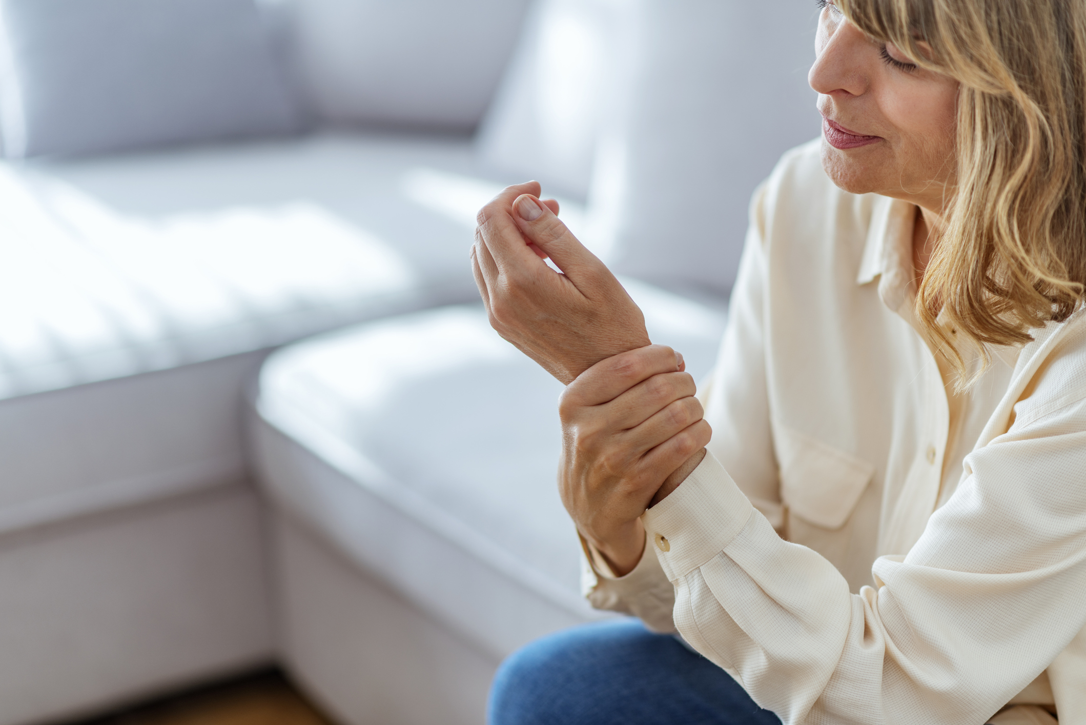 Article image for Osteoporosis: Talking to your doctor