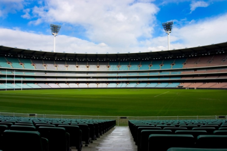 Article image for What footy fans can expect to be different at the MCG tonight
