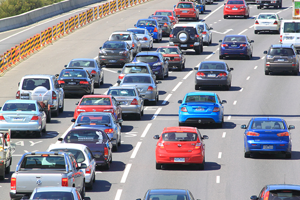 Article image for Push for major overhaul of road tax system