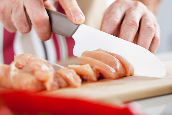 Article image for Why salmonella cases plummeted in Victoria last year