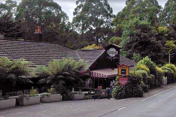 Article image for 'Very sad': Dandenong Ranges institution closes for good after COVID-19