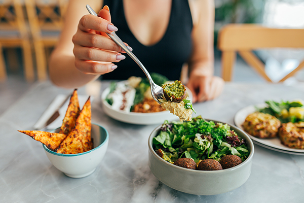 Article image for New research claims three meals is not the best way to eat