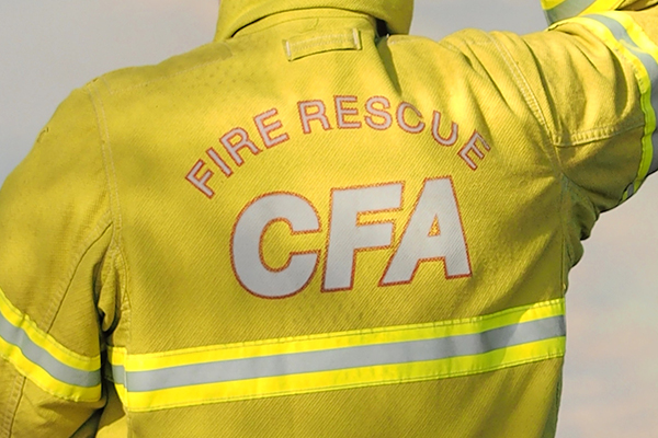 Article image for 'People will die': The rule change that has a CFA volunteer concerned