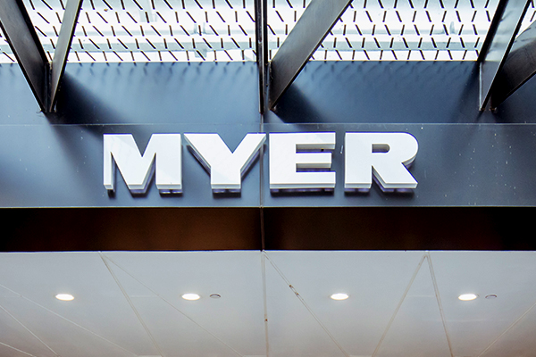 Article image for Myer to shut a Melbourne store in July
