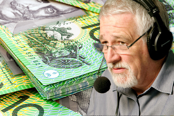 Article image for Neil Mitchell: Victorians have paid $1 billion in 'hidden tax' for a service they'll never get