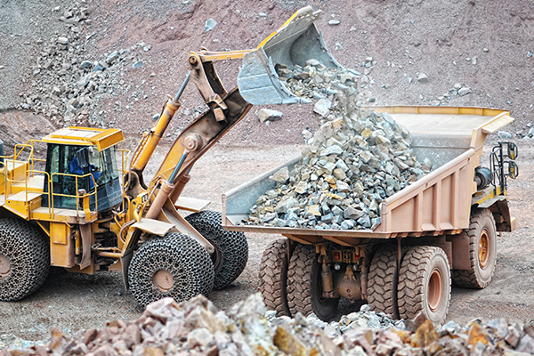 Article image for Why a philanthropic charity wants to expand a quarry at Arthurs Seat