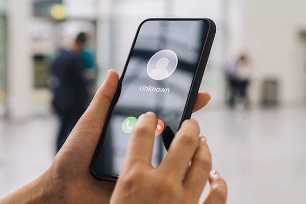 Article image for The extraordinary number of scam calls blocked in Australia since late last year