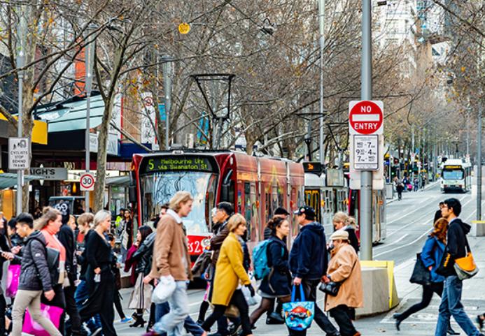 Article image for Melbourne's worst public transport bottlenecks revealed