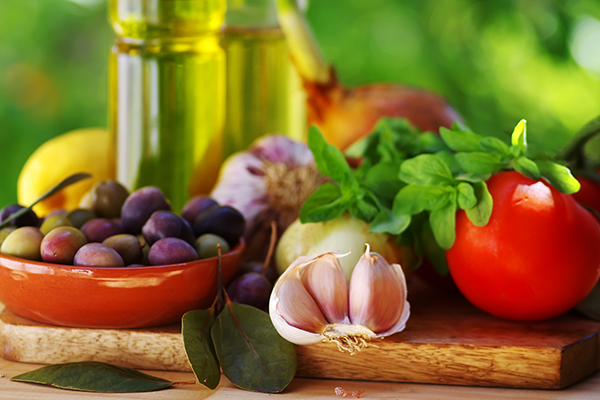 Article image for How a Mediterranean diet can override genetic risk of heart disease