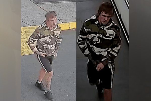 Article image for Search for carjackers who punched man in the face and attacked him with a baseball bat