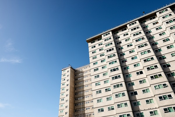 Article image for State urged to introduce new levy to raise funds for more housing