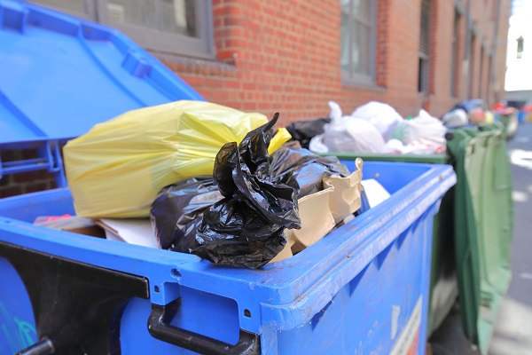 Article image for A new solution for Australia's recycling problem
