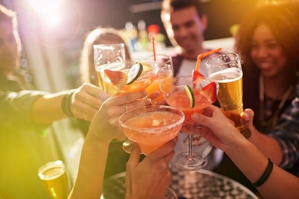 Article image for Concerns drink spiking may be on the rise in Melbourne