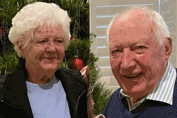 Article image for Neil Mitchell speaks with the man who found Otto and Gerda