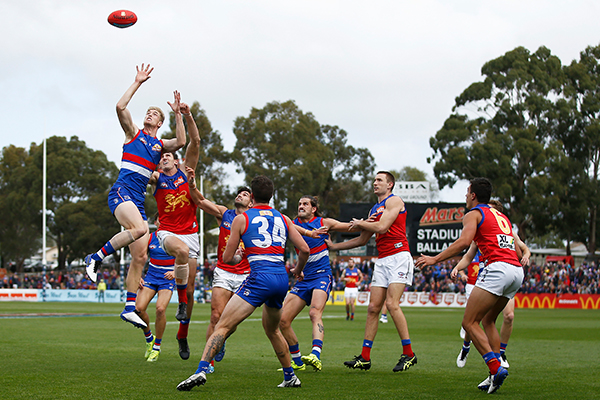 Kevin Bartlett makes a big call after Matthew Richardson shares his 'recruit of the year'