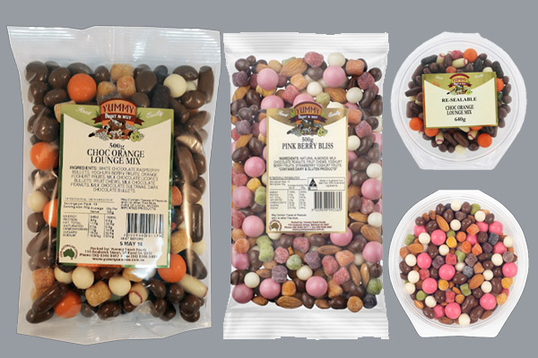 RECALL   Lollies recalled from supermarkets and servos over allergy risk