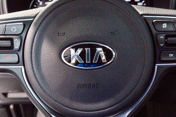 Article image for Almost 60,000 Kia cars recalled over fears they could catch fire