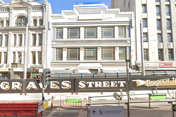 Article image for Injecting room would be 'nail in the coffin' for Melbourne's 'premier tourist street'