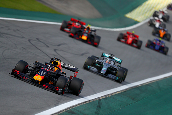Article image for Grand Prix chief shoots down possibility of Melbourne hosting Brazilian race