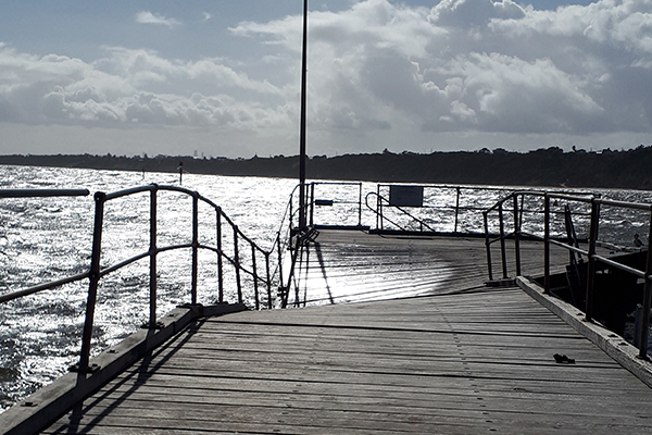 Article image for 'Disaster' looms as piers across Victoria fall into disrepair