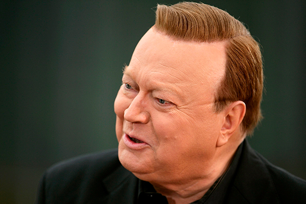 Article image for The daughter of Tommy Hanlon Jr shares a lovely Bert Newton story