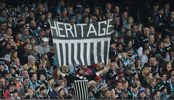 Article image for 'You can wear what you like': Ken Hinkley on prison bar jumper