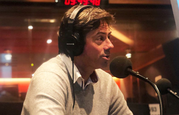 Article image for Gillon McLachlan responds to Shai Bolton snub and calls for nightclub bans