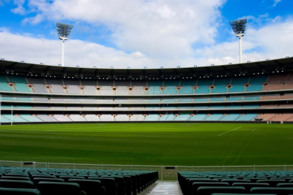 Sam McClure with the latest on how Victoria's COVID-19 situation will impact the AFL
