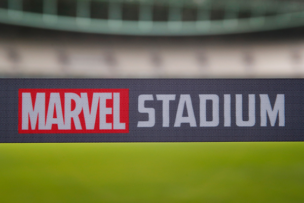 Article image for Gerard Healy: In defence of Marvel Stadium