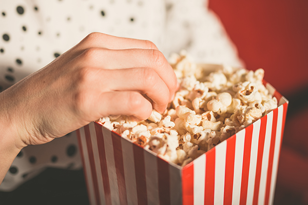 Article image for How to nab $5 cinema tickets in Melbourne