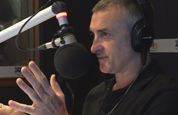 The 'disingenuous' comment from Daniel Andrews that's frustrated Tom Elliott