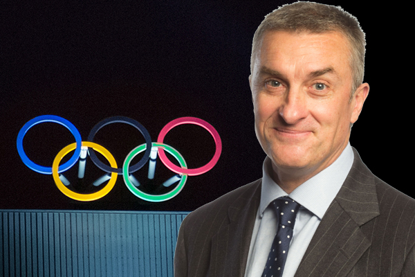 Article image for Tom Elliott says a line is going to be crossed at the Tokyo Olympics