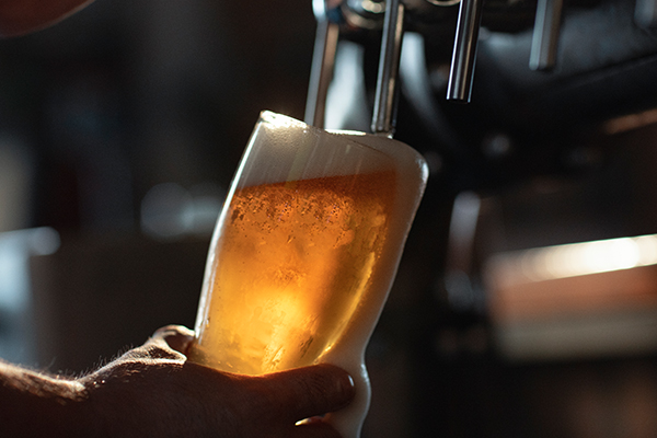 Article image for Furphy launches free beer incentive for double-jabbed Australians
