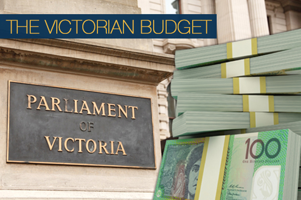 Article image for BUDGET: Big business to help fund Victoria's mental health reform