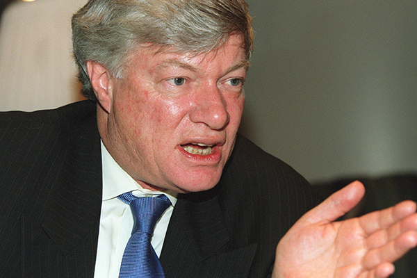 Article image for Why Geoffrey Robertson says India travel ban was 'made under dictatorial power'