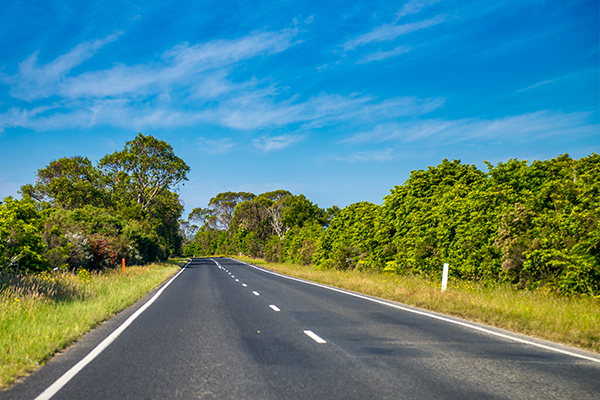 Article image for Farming group slams RACV over push to cut speeds on country roads