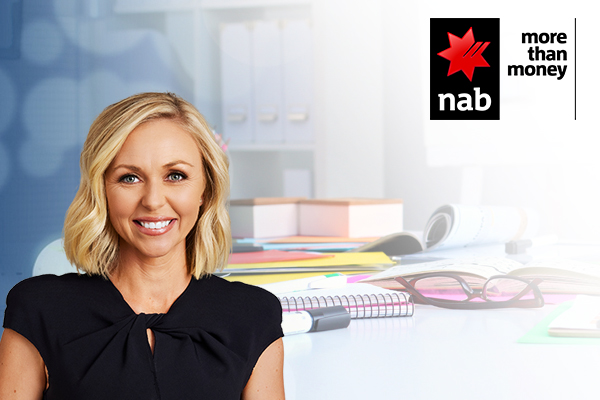 Lets Talk Business thanks to NAB: 4th May