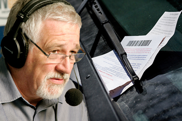 Article image for Neil Mitchell responds to damning audit on Fines Victoria system