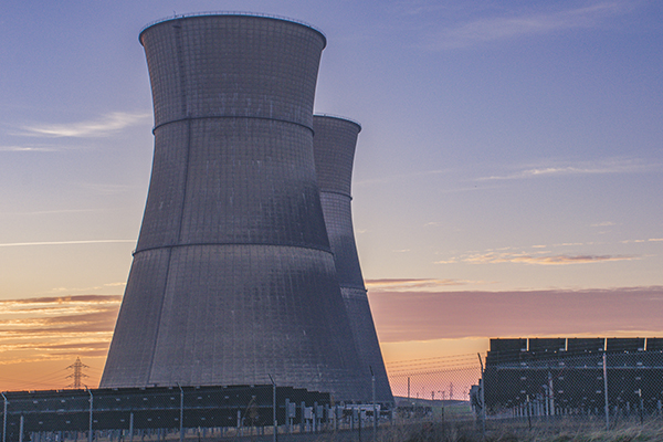 Article image for Tom Elliott makes the case for nuclear power in Australia