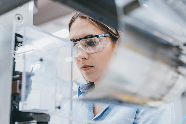 Why most women with STEM qualifications don't continue to work in that field