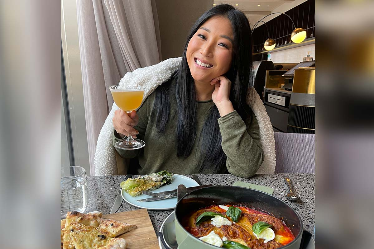 Mikkayla reviews: Lollo at W Melbourne — 'the most wonderful dining experience'