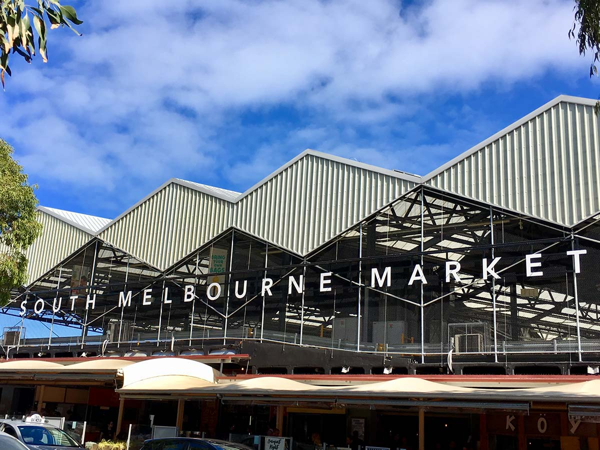 Article image for South Melbourne Market closed as dozens of new exposure sites added overnight