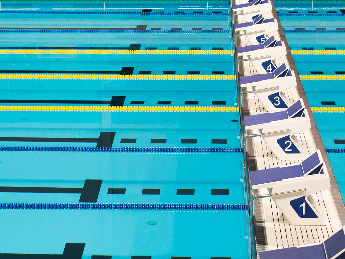 Article image for Victorian Olympic swimming hopefuls may miss their 'big chance' because of border rules