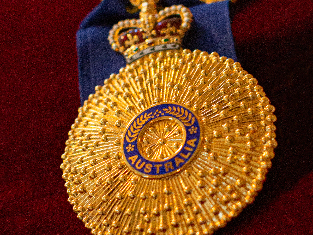 Article image for Queen's Birthday Honours: More than a thousand Australians recognised