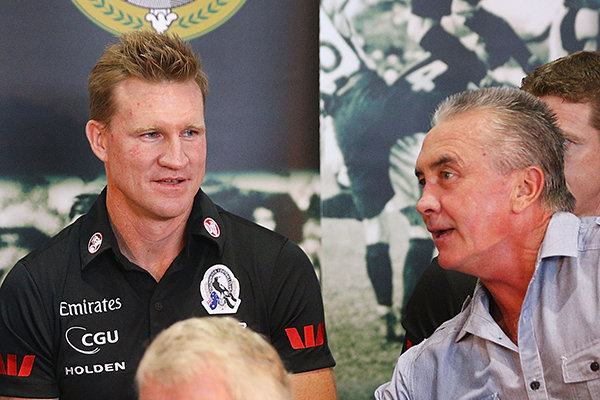 Tony Shaw on Nathan Buckley's Collingwood legacy (and what the club needs next)